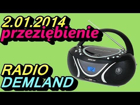 Przeziębienie - Radio Demland 02.01.2014