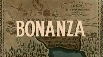 Bonanza (Original) Theme