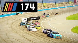 THRILLING LAST LAPS! - NASCAR Heat 3 Career Mode #174