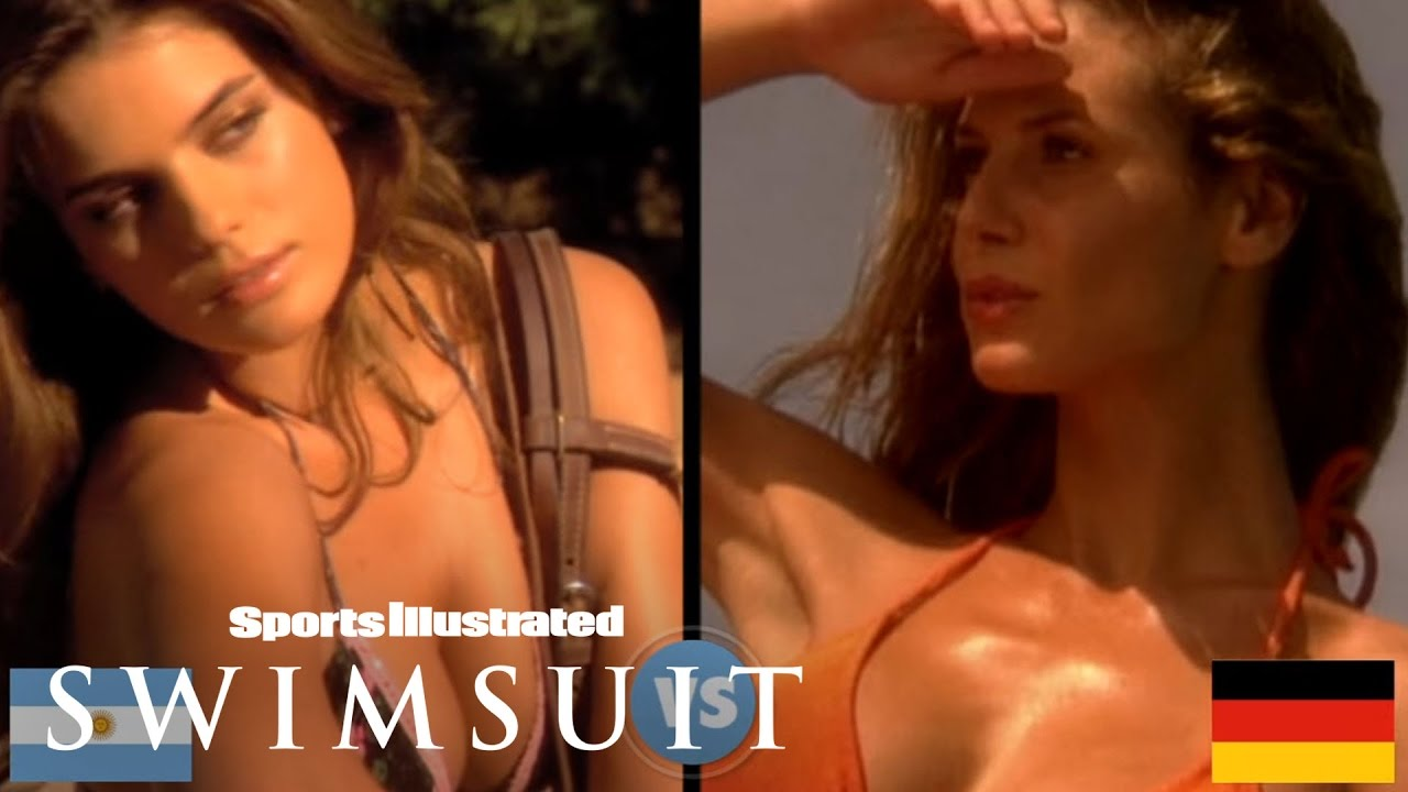 SI Swimsuit Cup Argentina Vs Germany   Sports Illustrated Swimsuit