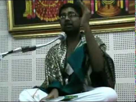 27DEC;PASURAM 10;SRI.DUSHYANT SRIDHAR THIRUPPAVAI UPANYASAM AT TTD CENTER MUMBAI