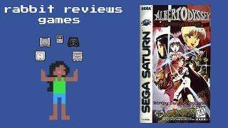 Albert Odyssey: Legend of Eldean Review