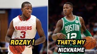 Terry Rozier's NBA Story: His Incredible Rise to the Boston Celtics