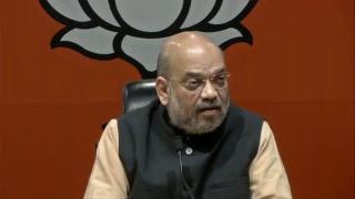 Indian Overseas Congress Chief Sam Pitroda's comment on Balakot strike is unfortunate:Shri Amit Shah