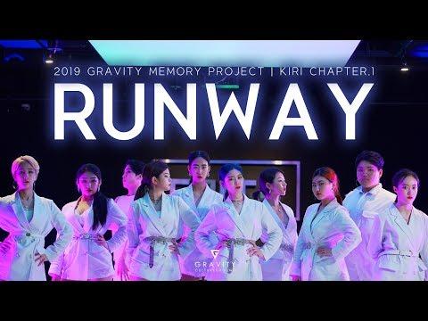 2019 MEMORY KIRI Chapter.1   RUNWAY (FOR CLUB PLAY ONLY) - DUKE DUMONT