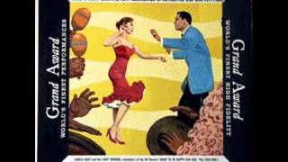 ENOCH LIGHT - I WANT TO BE HAPPY CHA CHA-  FULL ALBUM-1958-REMASTERED