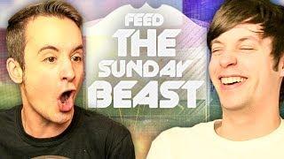 Feed The Sunday BEAST #2 - FIFA 17 Ultimate Team Video