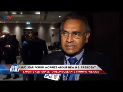 JAYANTHA DHANAPALA  AT THE LUXEMBOURG FORUM
