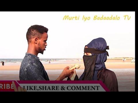 Su'aalo Aan Hore laysku waydiin Berbera Part 12 Iyo Wariye Dun carbed!!!!