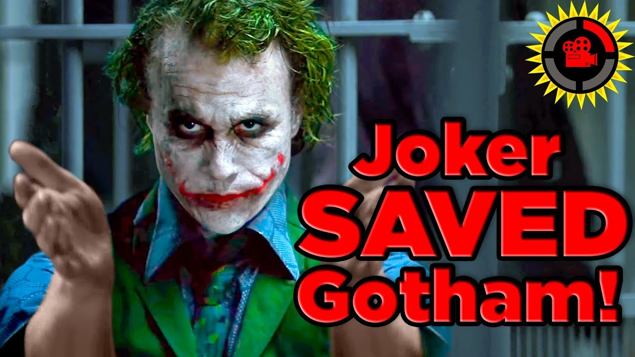 FilmTheory's Joker
