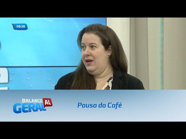 Pausa do Café: Índice de endividamento dos brasileiros