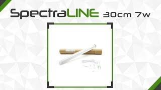 SpectraLINE 30cm 7W - Product Sheet BloomLED