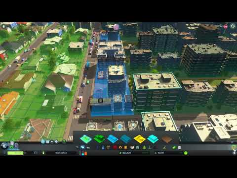 Cities Skylines - Surviving Mars Radio