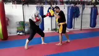 Personil MMA GOLDEN GENING WARRIOR(24)