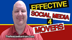 [Insider Secrets] Effective Social Media Marketing For Movers