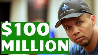 Borgata to Seize Phil Ivey's Nevada Assets & Other Poker News of the Week