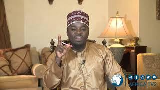 Tafsiri ya sehemu ya kumi ya mwisho ya Quran Tukufu | 052 | Sheikh Abubakari Shabani | Africa TV2