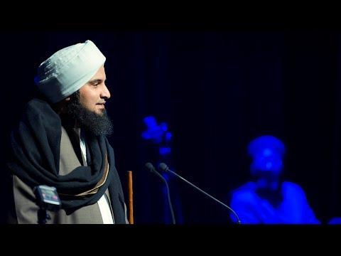 Keynote Address at the Toronto Grand Mawlid