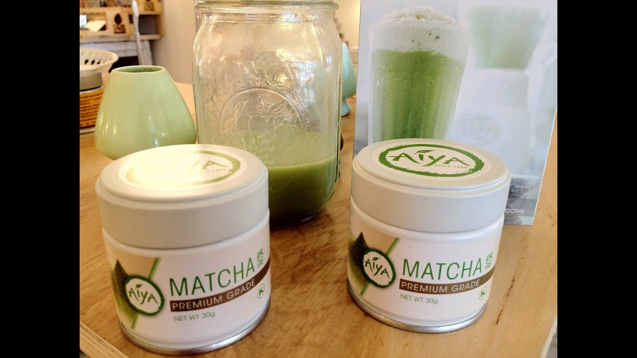 Matcha Green Tea: What It Is, How To Use It & Which Brand To Buy