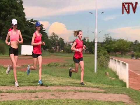 International athletes begin arriving for IAAF World Cross Country Championships