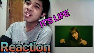 Reaction MV It's life : Cherprang BNK48 [HOTMOS]