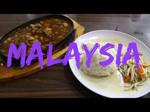 Malaysia - MoodyTalks Travel Vlog #2