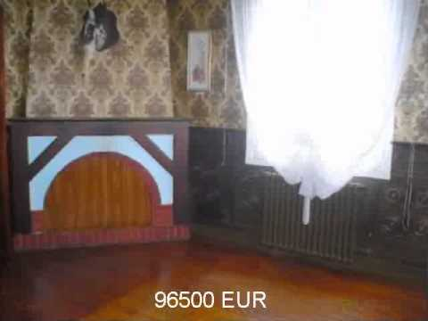 Property For Sale in the France: Bretagne Finistre 29 96500