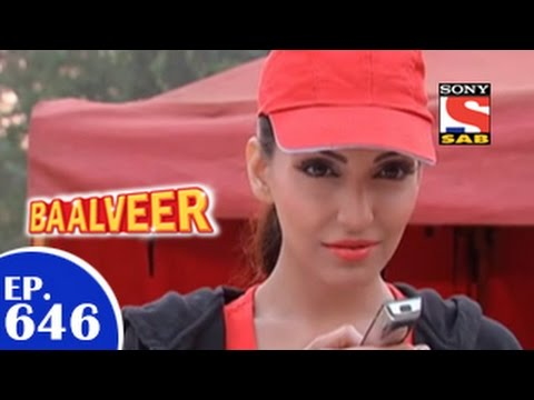 Download Baal Veer - बालवीर - Episode 646 - 12th February 2015