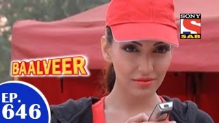 Repeat youtube video Baal Veer - बालवीर - Episode 646 - 12th February 2015