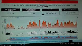 Trying out Monero on AMD Vegas