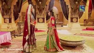 bharat ka veer putra maharana pratap episode 261 18th august 2014