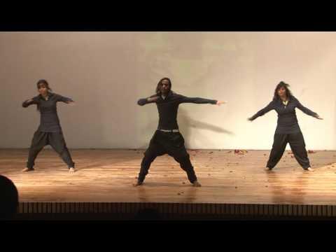 Mere watan  gurop desh bhakti dance style western