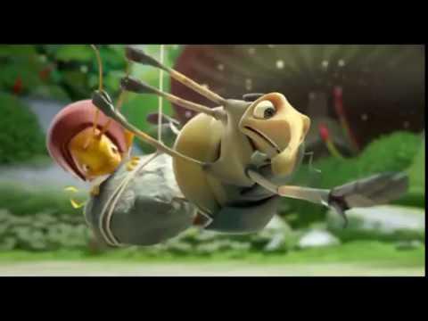 Film Animasi Terbaik Kisah Persahabatan - 2018