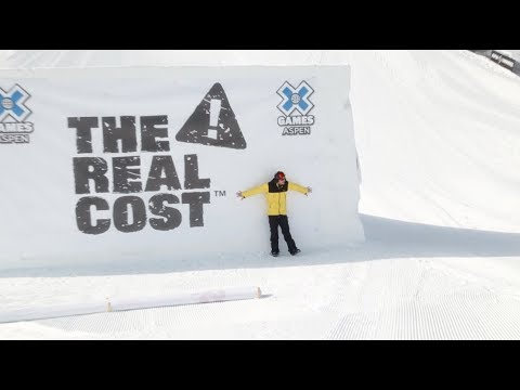 X Games and LBS 2019 – Last Resort With Stan