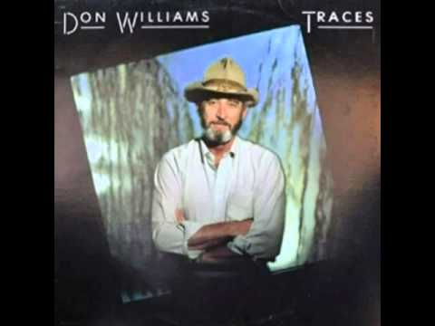 Don Williams Desperately.