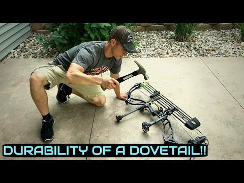 Advantages and Disadvantages of a Dovetail Sight