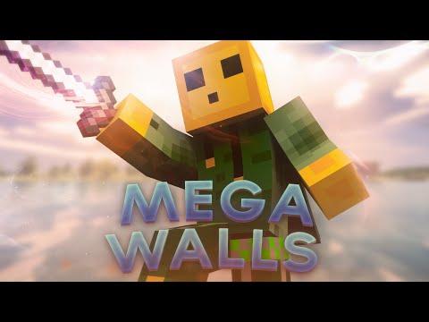 Mega walls #61 Little Comeback! (Squid)