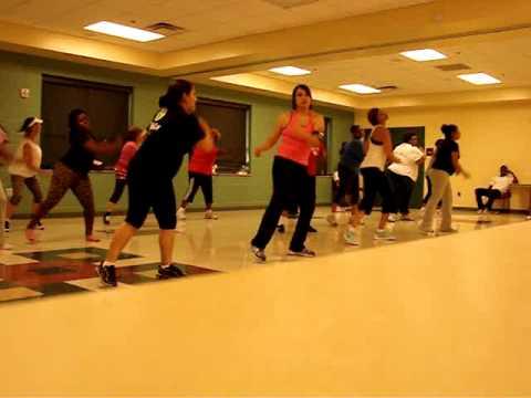Tumba el Fronte By Sensazao Crew | Workouts videos (mostly ...
