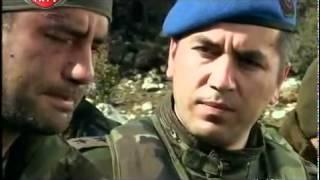 Sakarya Fırat 106 Bölüm Bir Hilal Uğruna Yarap ne güneşler batıyor Şiiri(Muhteşem.flv 2017 Video