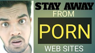 RISK OF BROWSING PORN WEBSITES || ARE THEY SAFE ?? COMPLETE EXPLANATION IN HINDI || STAY AWAY 🔥🔥