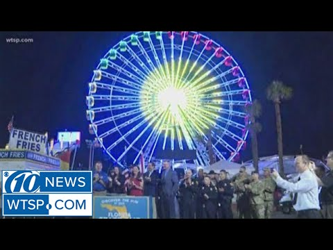 PM Tampa Bay with Ryan Gorman - Florida State Fair, Rays Fan Fest Among Big Tampa Bay Events This Weekend