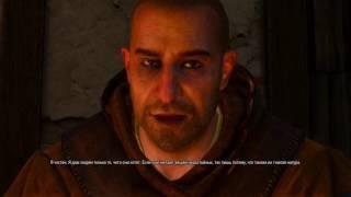 Ведьмак 3: Дикая Охота(Каменные сердца) Гюнтер о'Дим