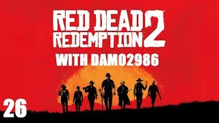 Let's Play Red Dead Redemption 2 - Part 26