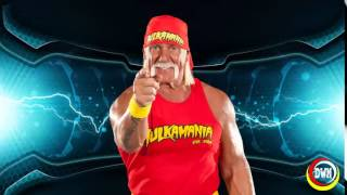 "2014: WWE Hulk Hogan ""Real American"" Theme Song [Download] [HQ]"