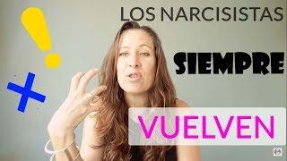 Download lagu LOS NARCISISTAS SIEMPRE VUELVEN
