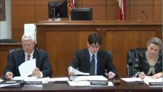 Jackson County Commission - Scottsboro, Al.  Feb. 11, 2013.wmv