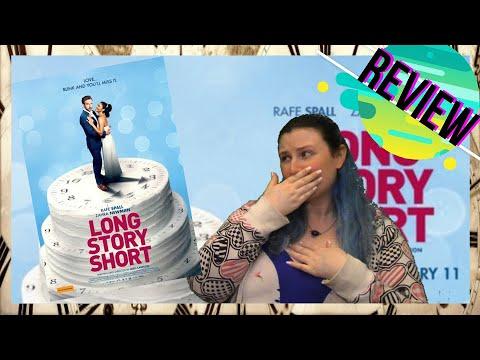 Long Story Short (2021) English HD Movie