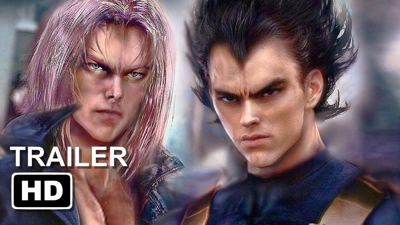 "Download Dragon Ball Z: The Last Hope ""Teaser Trailer"" (2022)| Bandai Namco"