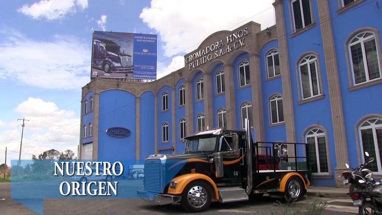 Pulido Truck And Parts Fabricante Y Distribuidor De Partes