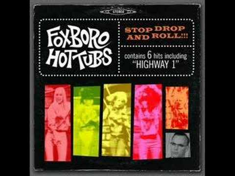 The Foxboro Hot Tubs( B- Sides) Sally mp3